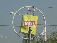 billa (luis echanove) Tags: sign romania rotulo bucharest bucuresti rumania rtulo bucarest rumana echanove echnove