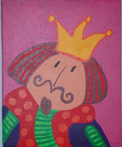 Rei Simão