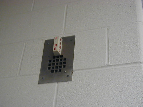 What Alarm Do You Have At Work School Page 10 The Fire