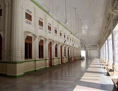 Illyasi Mosque, Abbotabad, Forbidden Pics