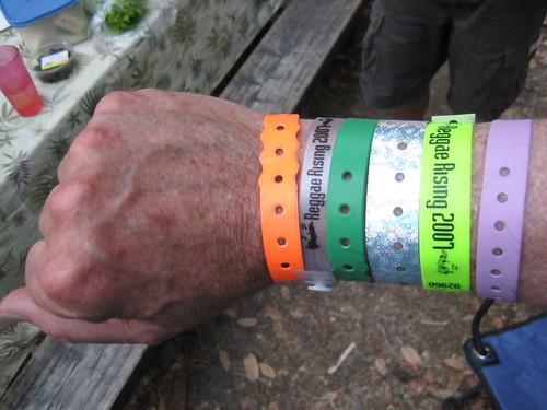 wristband free