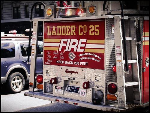 ladder 25