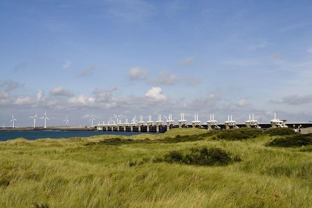 Tempat Wisata Belanda yang terkenal selain Delta Project