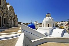 Vothonas,  Santorini - by Wolfgang Staudt
