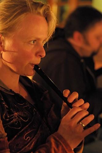 Abschlussession Hoffest 2010