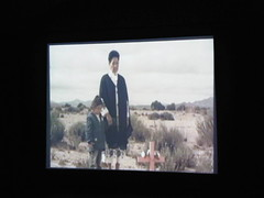Luis Javier M. Henaine - Deserted Crosses