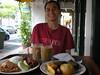 Breakfast @ Hjh. Maimunah