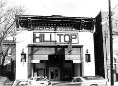 Hilltop Theater (deatonstreet) Tags: theater kentucky louisville clifton hilltop frankfortavenue