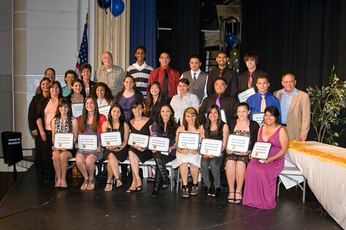 VHS Senior Awards