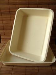 Microwave Pans