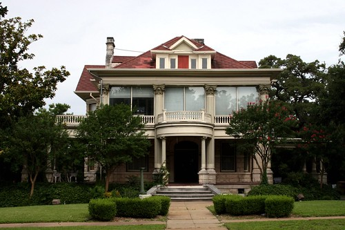 william t. caswell house