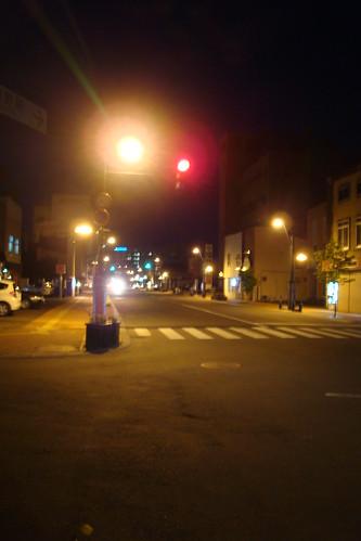 Street @ Furano