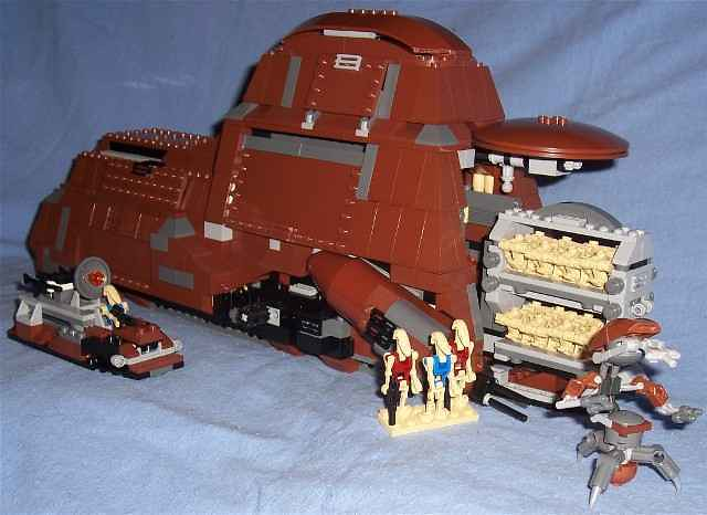The World's newest photos of lego and mtt - Flickr Hive Mind