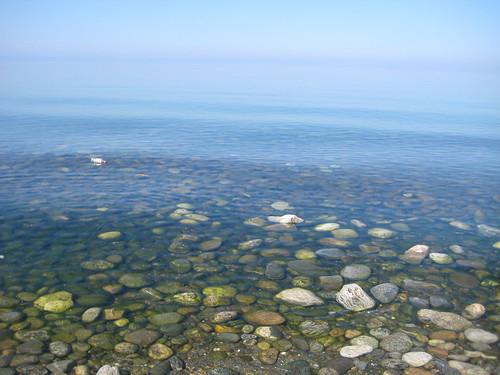 Байкальские камушки