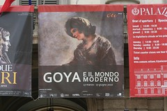 Goya e il mondo moderno (Matteo Bimonte) Tags: mostra milan milano il e palazzo goya lombardia moderno reale mondo