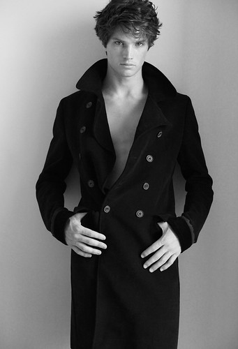 Michael B Fox0009(I Love Model Blog)