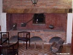 HORNO DE PAN de antigua casa  de VILLA SORIANO. Comp. (G.C.Mercedes UY.) Tags: monumento documento bello coloresuruguay