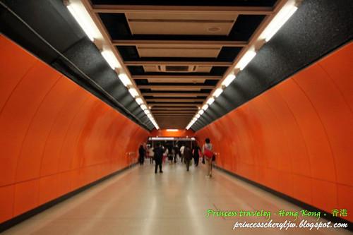 Hong Kong MTR 4