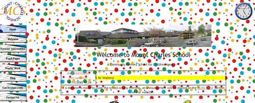 Children In Need Homepage
