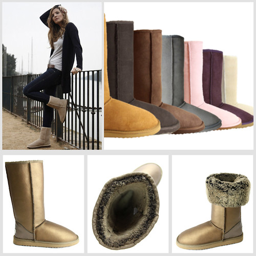 ugg collage 3