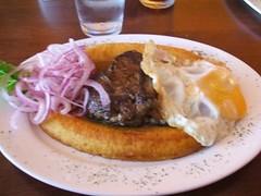 Lomito Inka Heritage