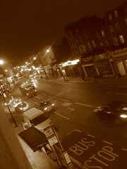 lamp lights (star_gaze) Tags: kentishtown lamplights