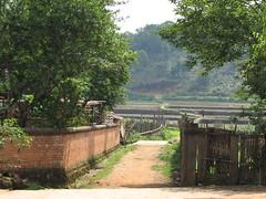 The path (elijf) Tags: trek xishuangbanna