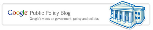 Google Public Policy Blog