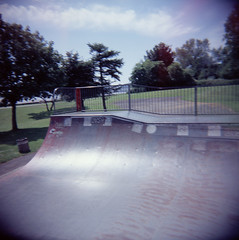 Swansea mini ramp