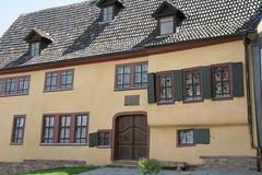 Eisenach, Bach museum