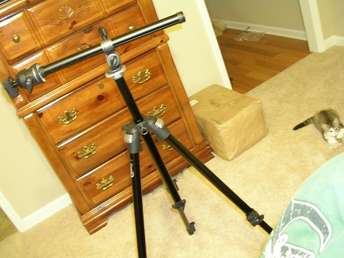 Tripod of Awesomeness!