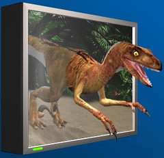 3D holographic television may be closer than y...