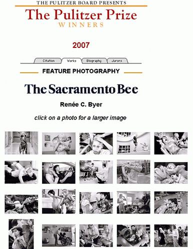 PulitzerAward2007