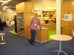 Google Dance 2007