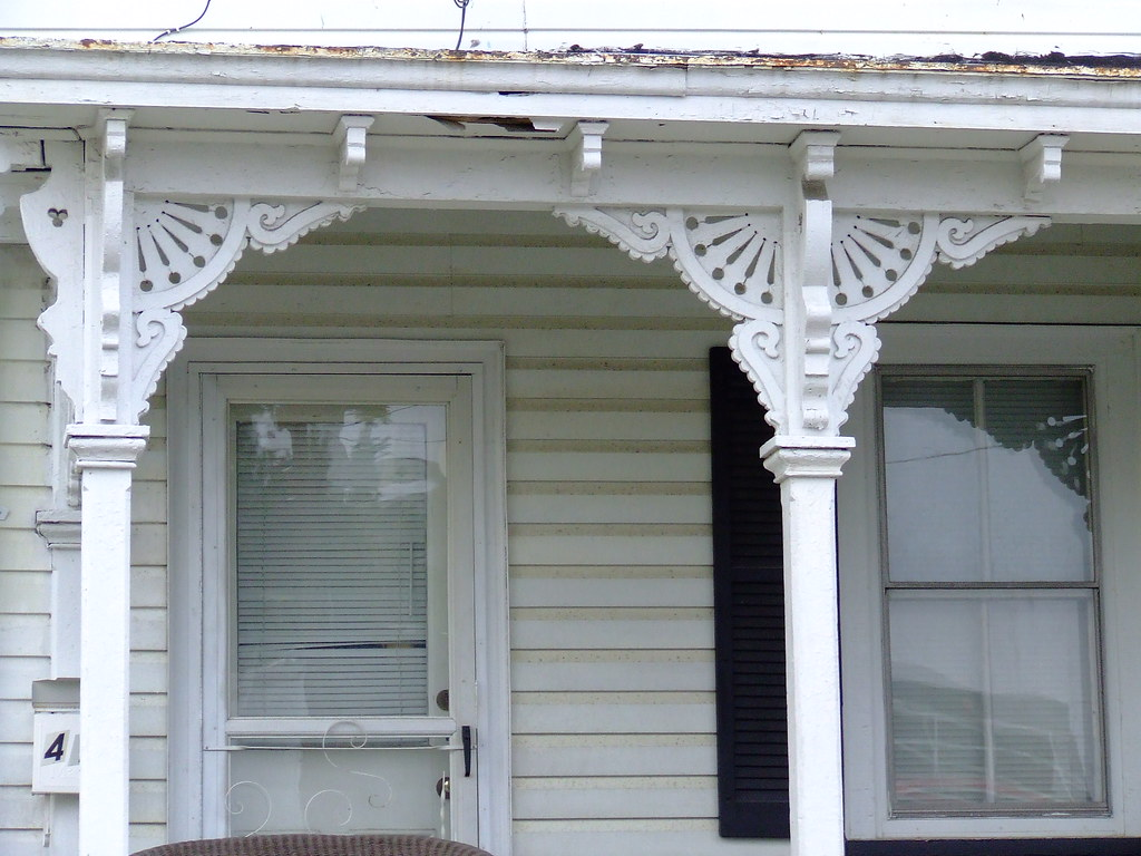 The World S Most Recently Posted Photos Of Newel And Porch