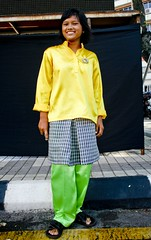 50th Merdeka Day Photo Shoot