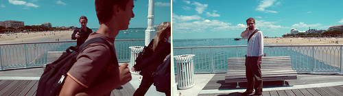 Double Shot. 12. Arcachon