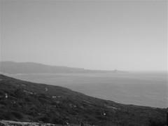 Looking toward La Jolla