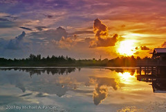 Sunday Sunrise at Green Cay Wetlands (Michael Pancier Photography) Tags: usa sunrise florida fineartphotography delraybeach naturephotography seor naturesfinest naturephotographer floridaphotographer michaelpancier michaelpancierphotography greencaywetlands firsttheearth megashot parrotheadphotography wwwmichaelpancierphotographycom seorcohiba