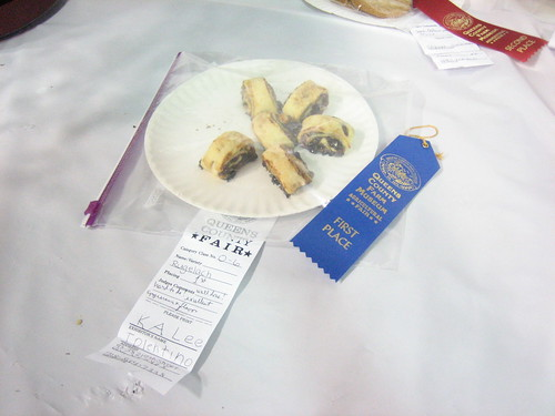 Blue Ribbon Rugelach