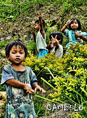 batad kids (© billy jo lagazo photography) Tags: apc banaue batad ifugao blackpencil cambulo