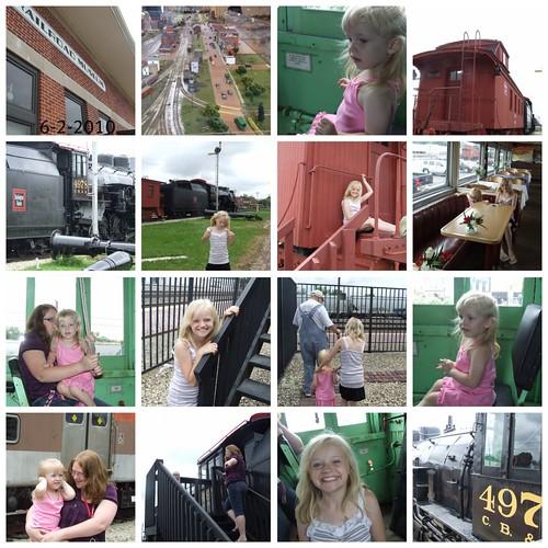 Railroad Museum 6-2-10