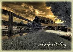 Renfro valley Mill