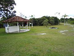 area de campim