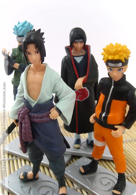Naruto & Friends 2