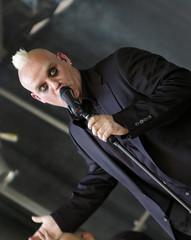 Mono Inc.: Voices of Doom-Tour ab Oktober