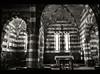 Mystic (in eva vae) Tags: windows sea blackandwhite bw italy church canon eos rebel kiss eva candles italia liguria altar crucifix marbles romanesque portovenere biancoenero controluce monocrome laspezia x3 spietro apse 500d crossvault eos500d t1i eosrebelt1i inevavae