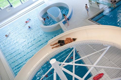 svømmebasseng oslo kommune