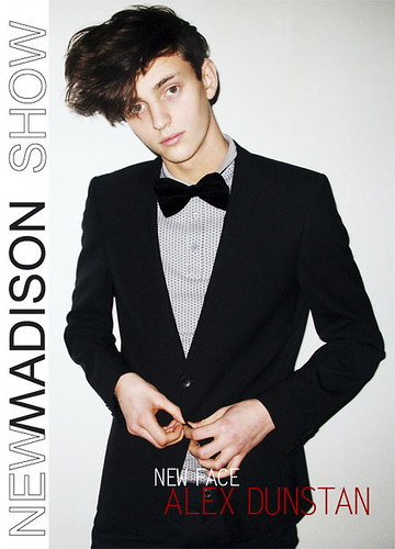 SS11 Show Package New Madison001_Alex Dunstan