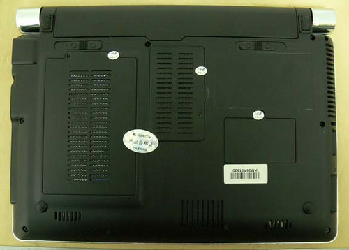 4705964548 fdb98f27e9 E Benton MiniNOTE 11,1 Zoll Netbook mit HD Display & Windows XP